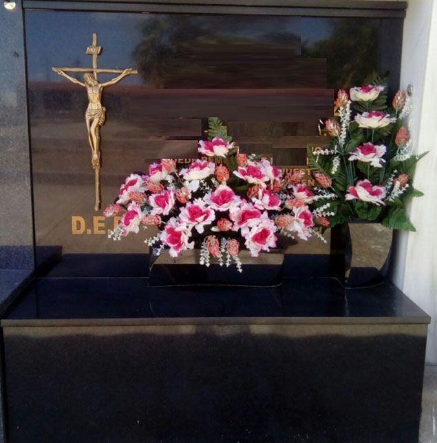 Mármol para lápidas Mérida