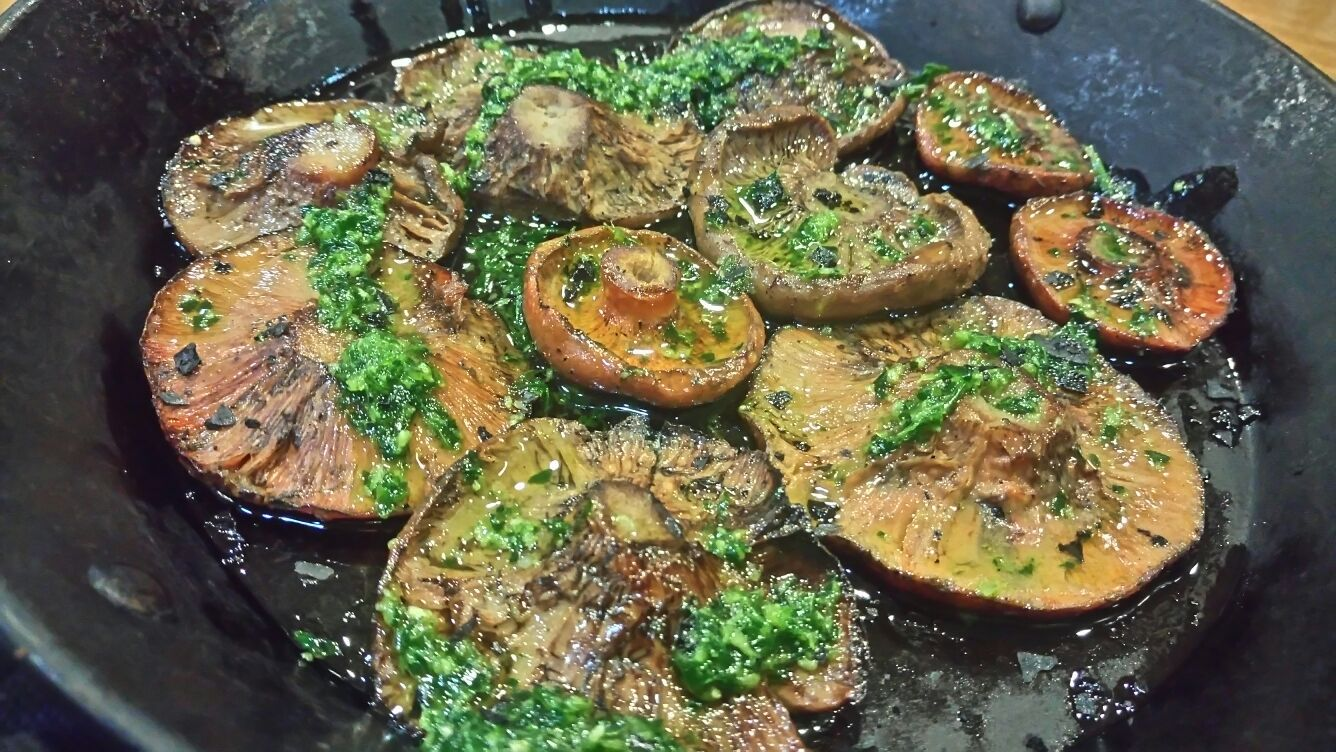 Menú del día en Castellar del Vallés