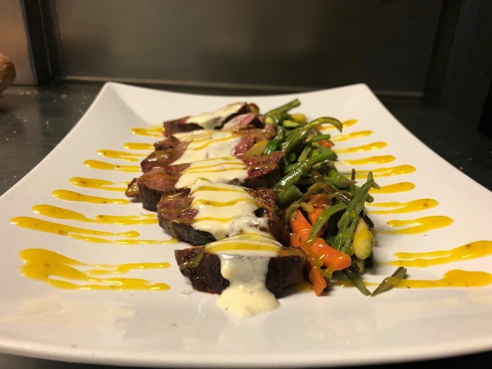 Cocina creativa en Castellar del Vallés