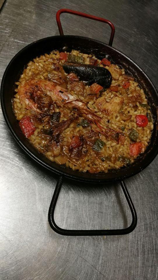 Dónde comer en Castellar del Vallés