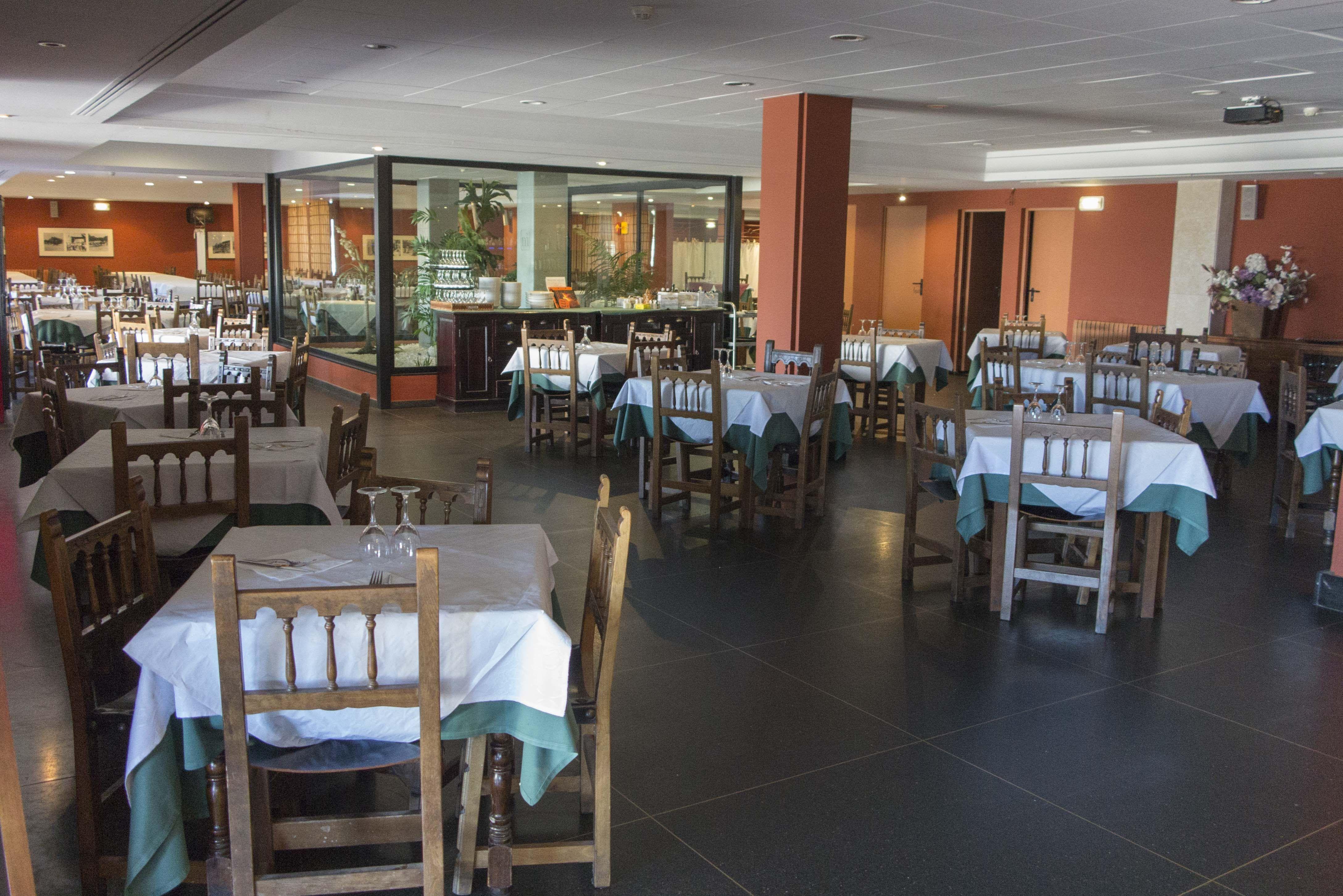 Foto 10 de Hotel Restaurante en Albentosa   Hotel Los Maños