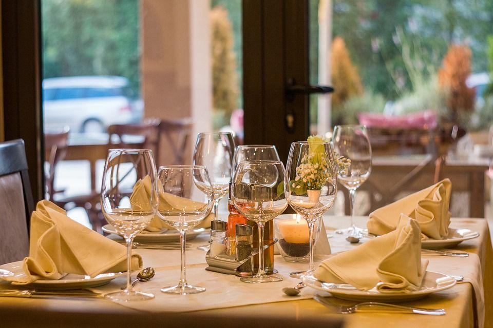 Limpieza de restaurantes: Servicios de Tu Solución 24h