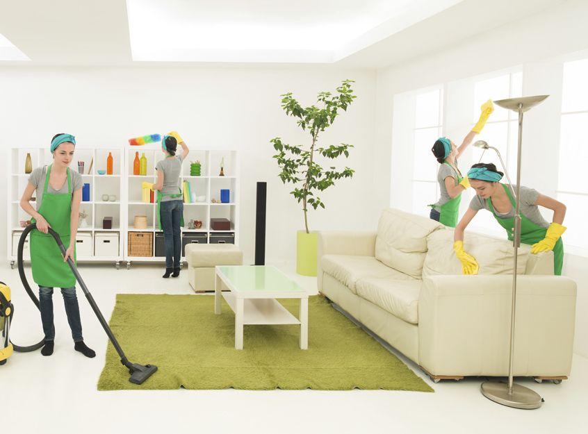 Limpieza de apartamentos turísticos en Alcalá de Henares