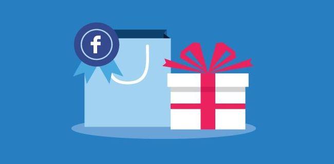 Sorteos facebook