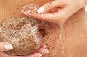 Exfoliante cítrico corporal Kumara natural: Terapias y actividades de Kumara Centro Holístico