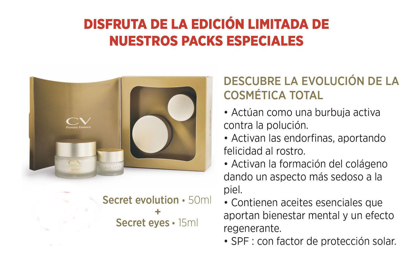 Pack Secret