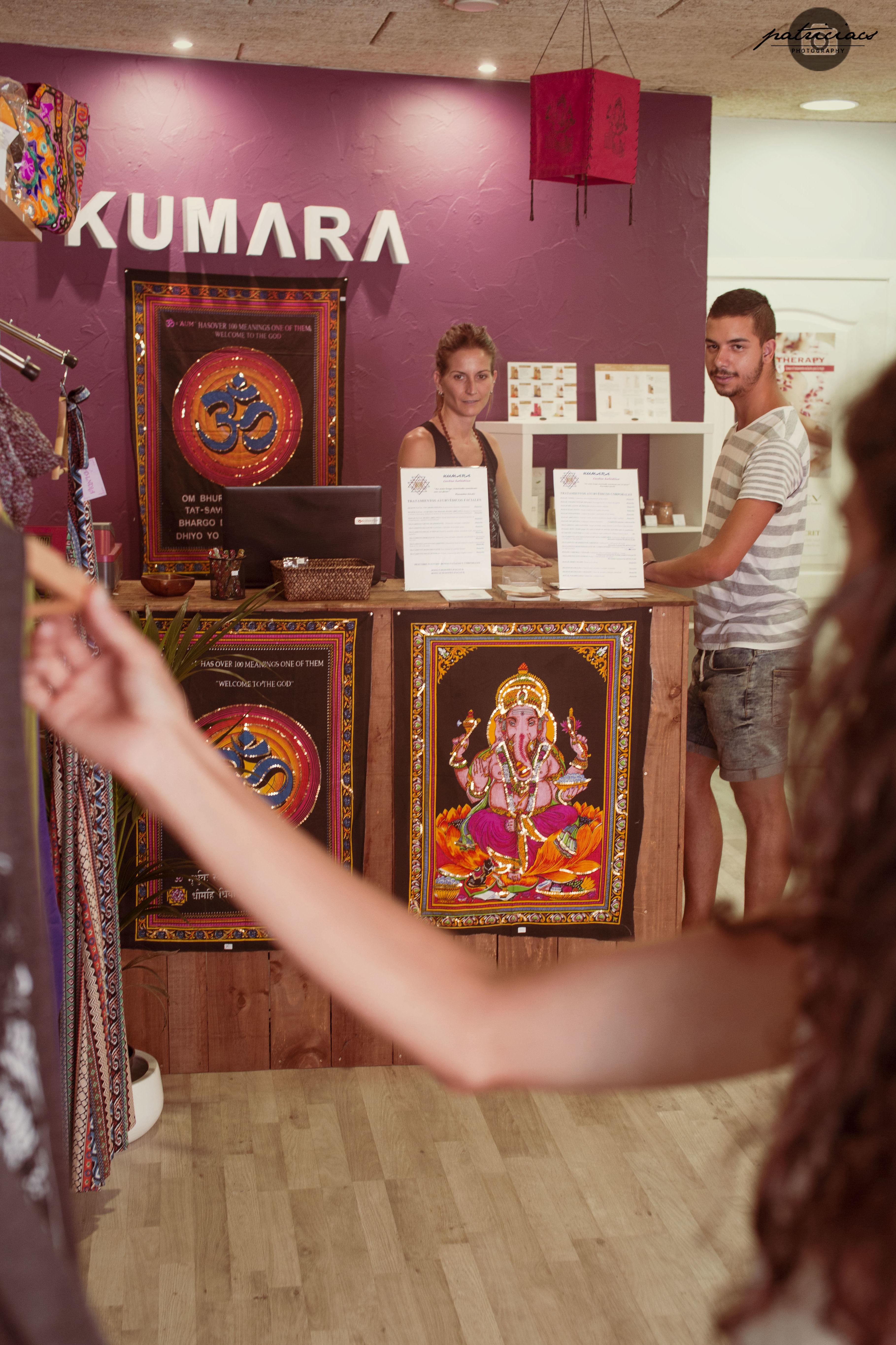 Vale descuento: Terapias y actividades de Kumara Centro Holístico