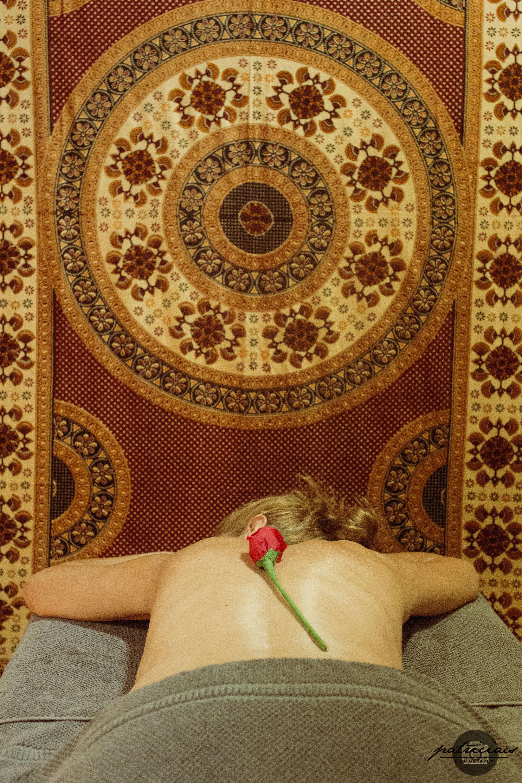 Rituales holísticos