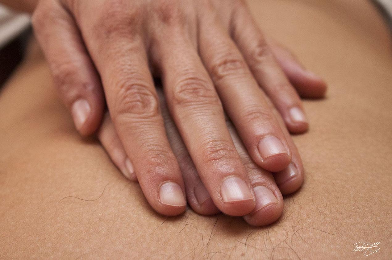 Beneficios del masaje relajante y del masaje terapéutico