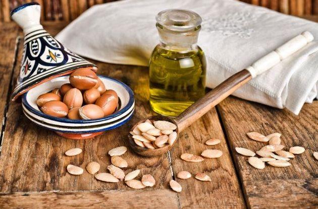 Aceite vegetal de Argán. para que sirve y cómo usarlo
