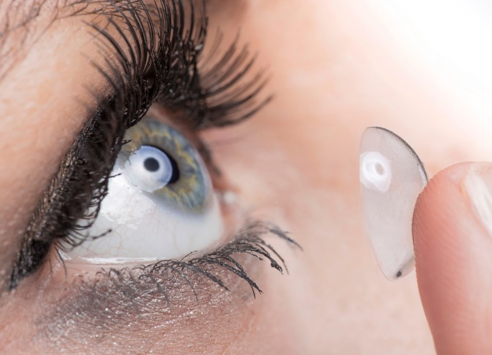 lentillas optica one vision