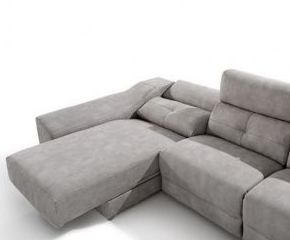 Gran variedad de sofás y sillones