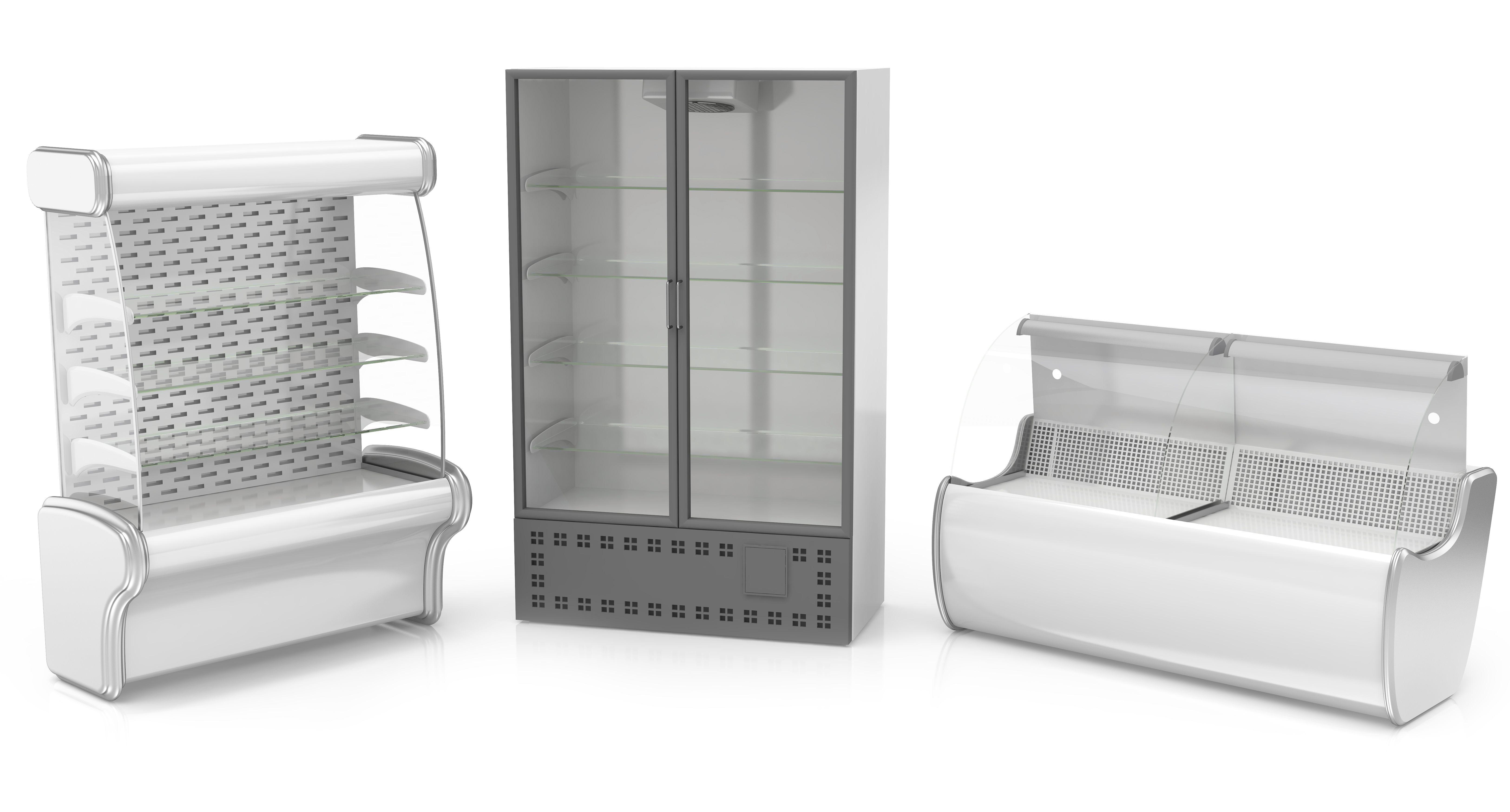Cámaras frigoríficas: Servicios de GM Aire acondicionado - Climatización