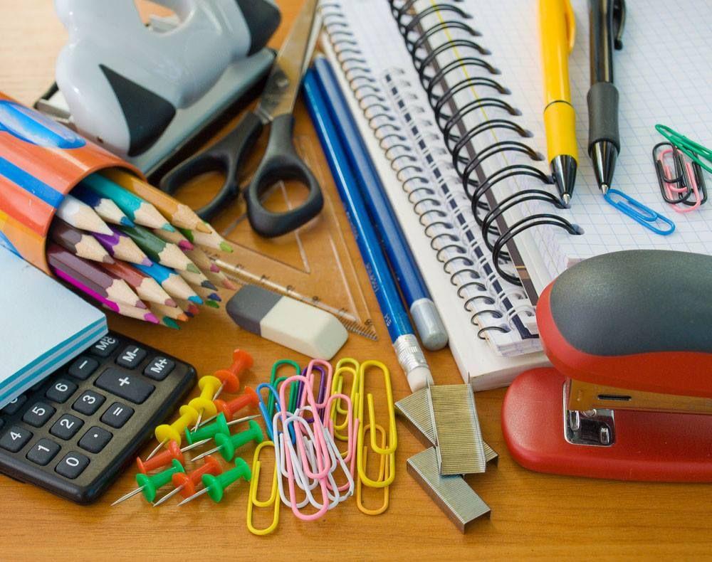 Material de oficina y papelería en general: Productos y servicios de L´ Art de les Mans
