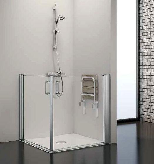 Cristalería Jiménez, expertos en todo tipo de mamparas de ducha