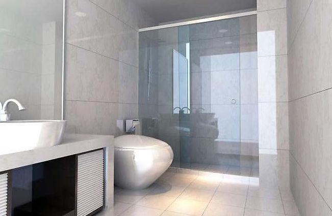 Especialistas en mamparas de baño y ducha