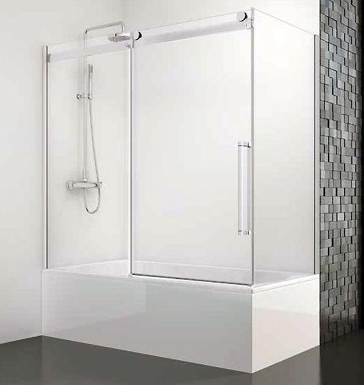 Instalación de mamparas de baño y ducha en Granada