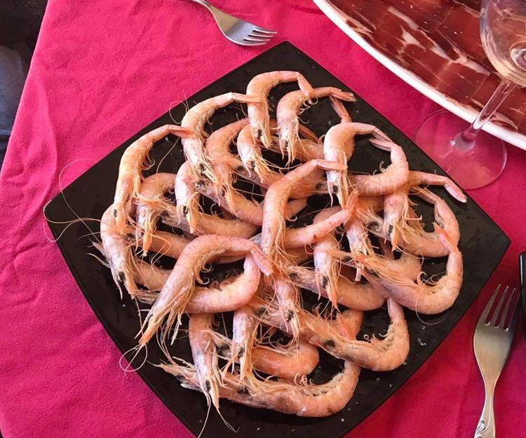 Mariscos de la mejor calidad en Sevilla
