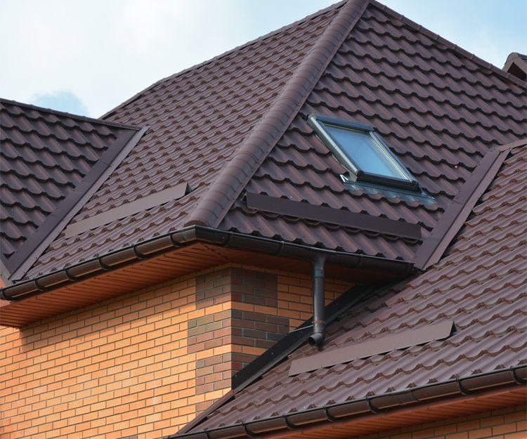 Instalación de ventanas para tejados
