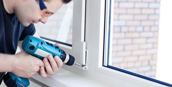 Venta e instalación  de ventanas: Productos de Chimenea's