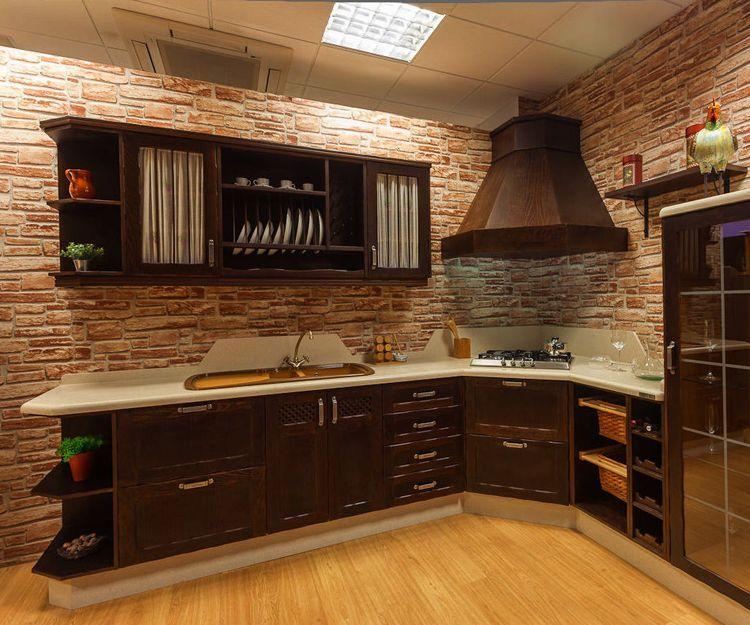 Asombroso Cocinas Y Baños Personalizados Bosquejo - Ideas para ...