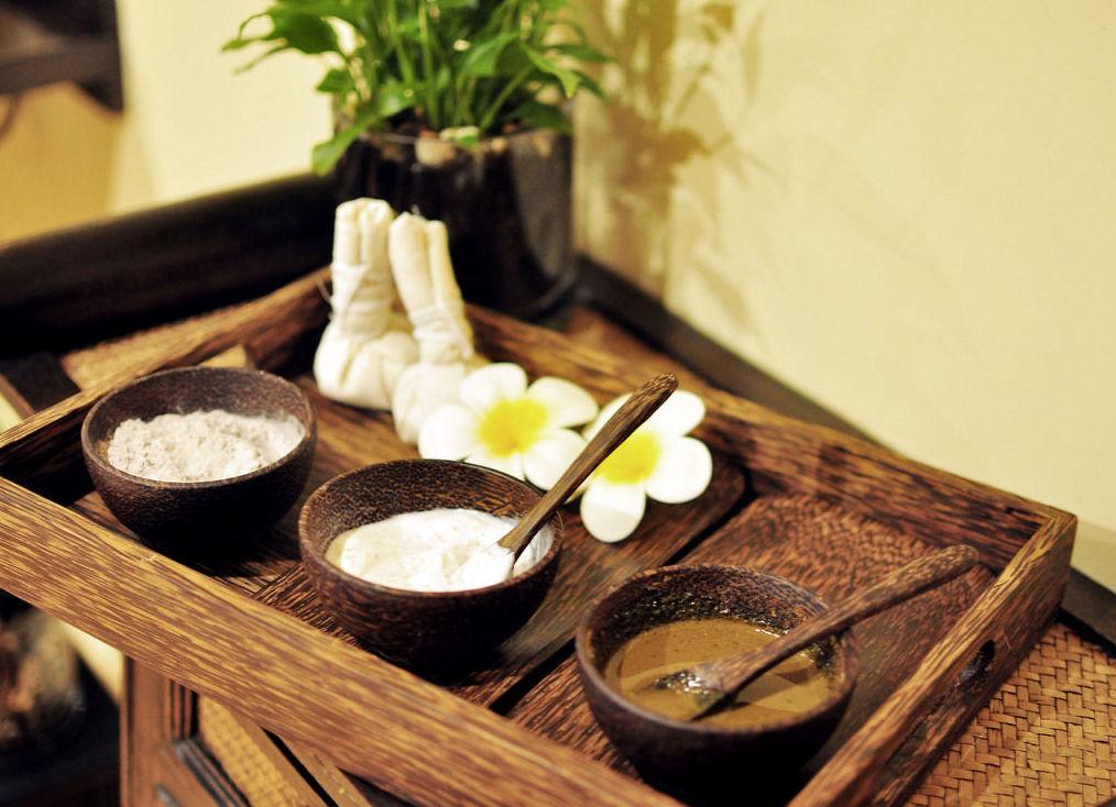 Centro de masaje tailandés y spa en Madrid