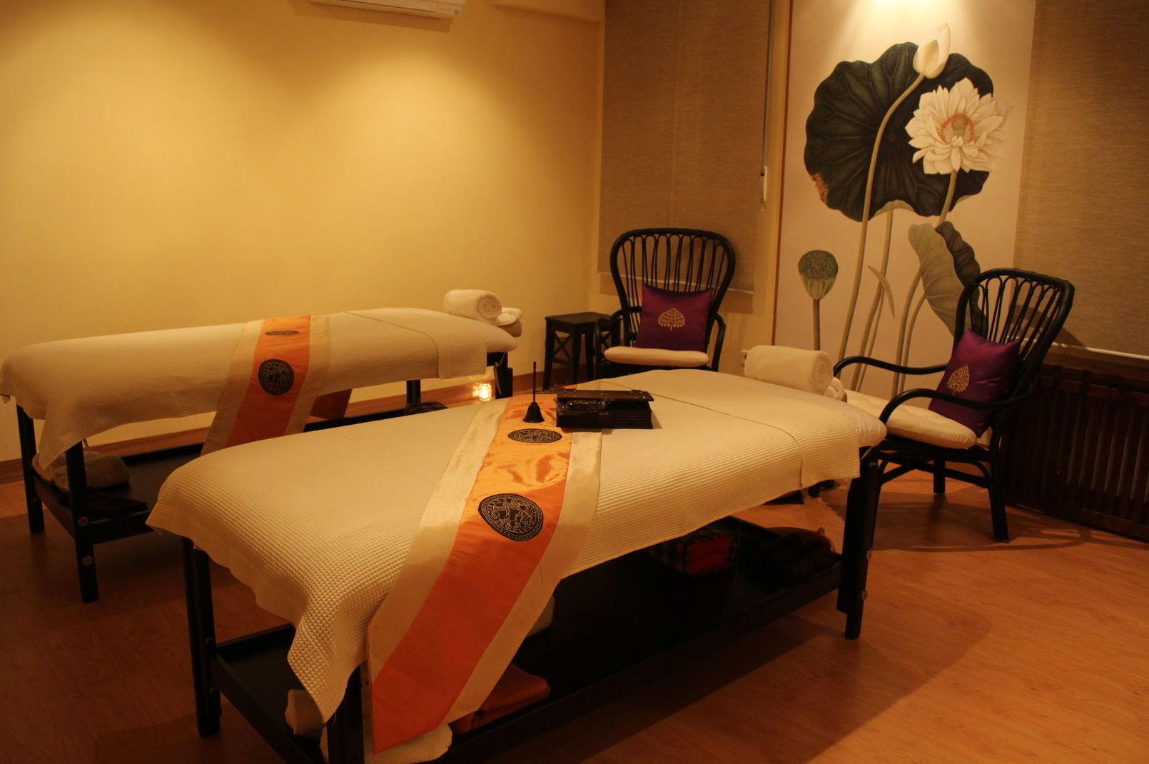 Estética y bienestar en Kwantida Thai Massage & Spa