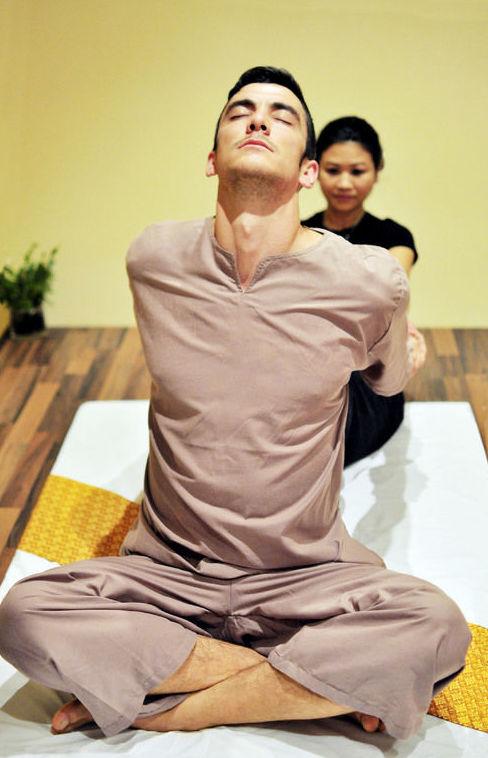 Kwantida Thai Massage & Spa, en Madrid