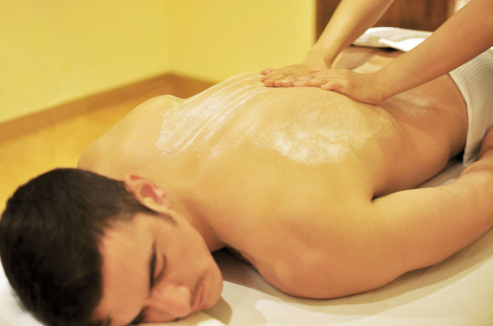 Tratamientos corporales en Kwantida Thai Massage & Spa