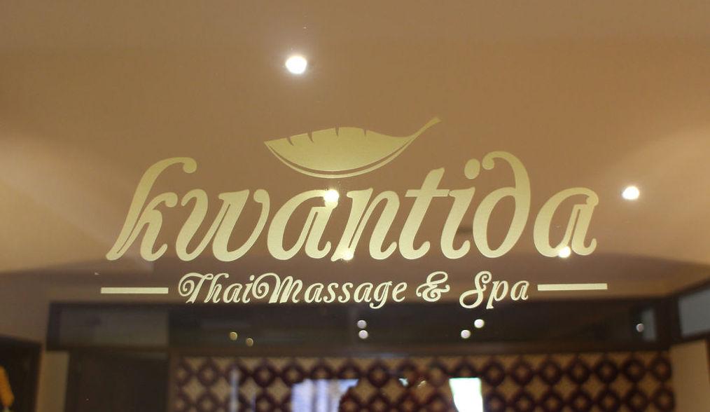 Kwantida Thai Massage & Spa en Madrid