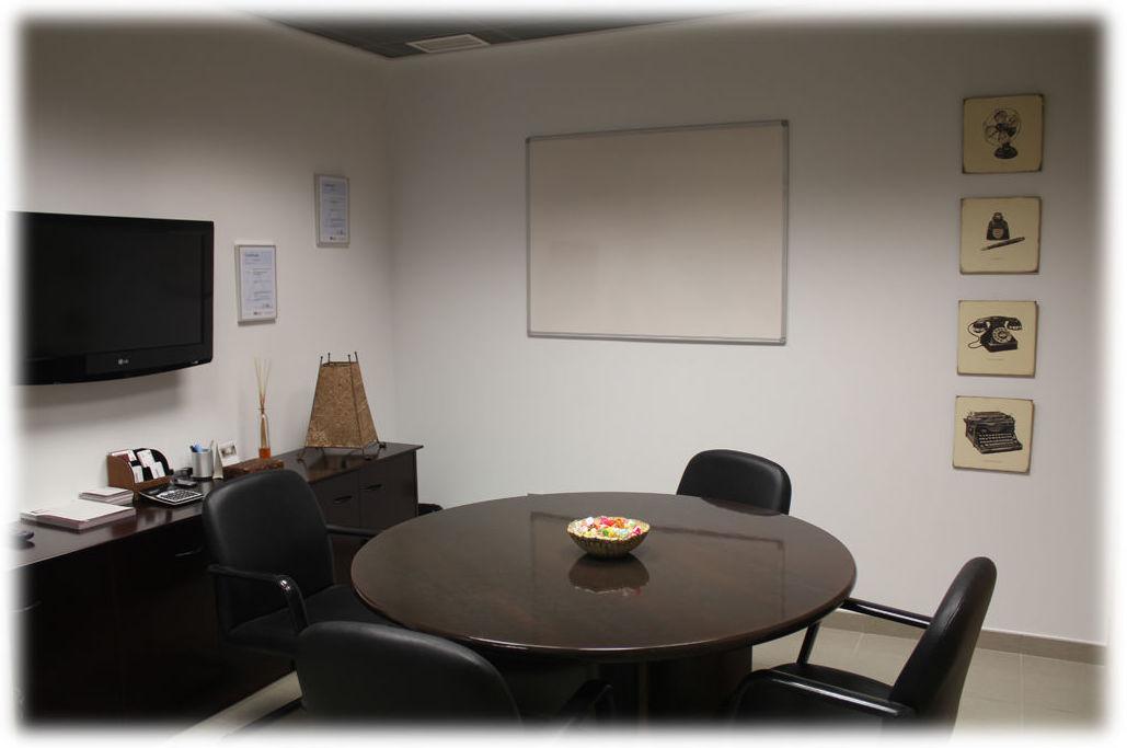 Laboral: Servicios de Consultoría Empresarial Espinosa