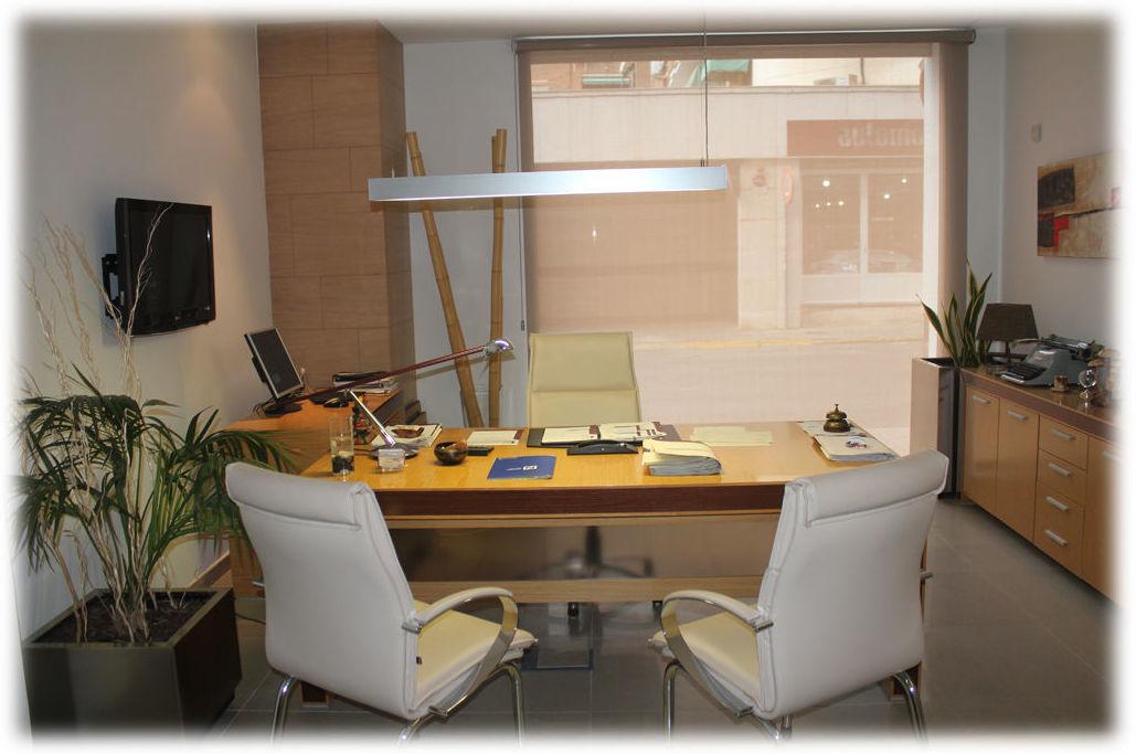 Consultoría: Servicios de Consultoría Empresarial Espinosa