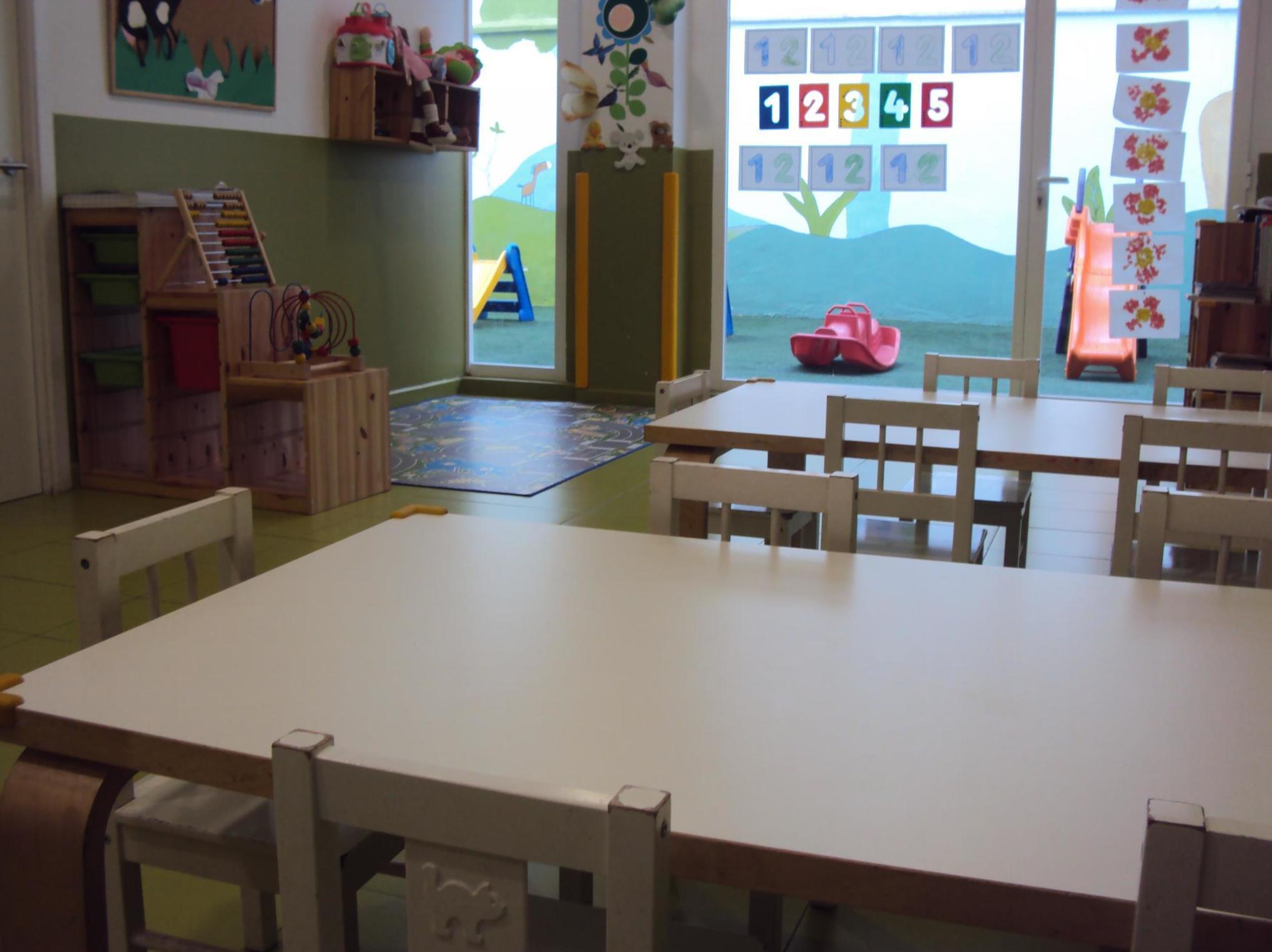 Foto 2 de Escuela Infantil bilingüe en  | Little Friends