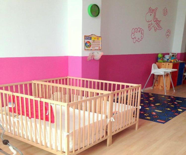 Escuela infantil bilingüe en Valencia