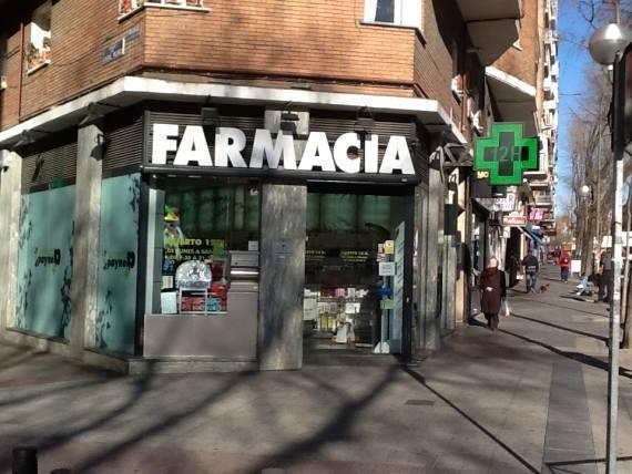 Foto 2 de Farmacias en Madrid | Farmacia Payno
