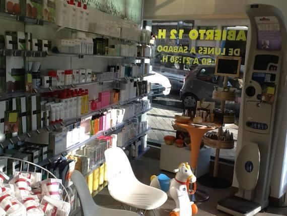 Foto 3 de Farmacias en Madrid | Farmacia Payno