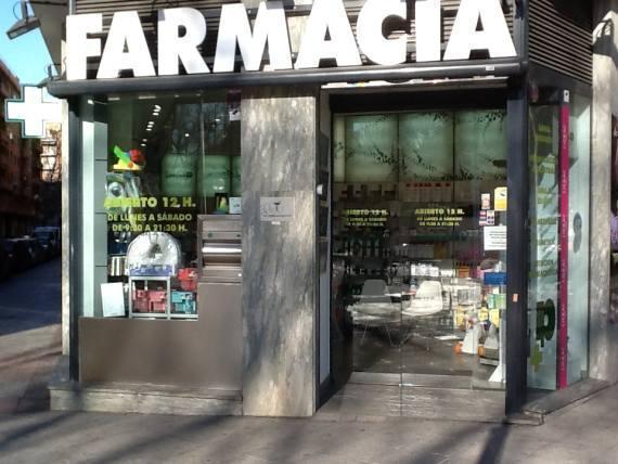 Foto 5 de Farmacias en Madrid | Farmacia Payno