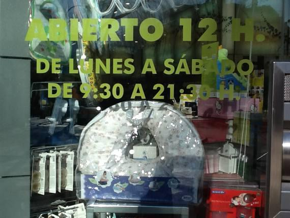 Foto 6 de Farmacias en Madrid   Farmacia Payno