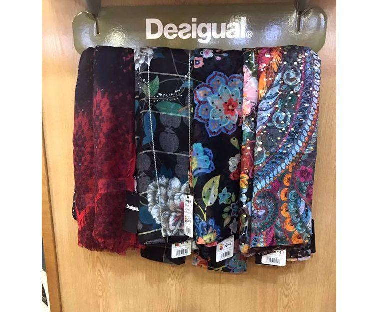 Complementos de moda en Molina de Segura