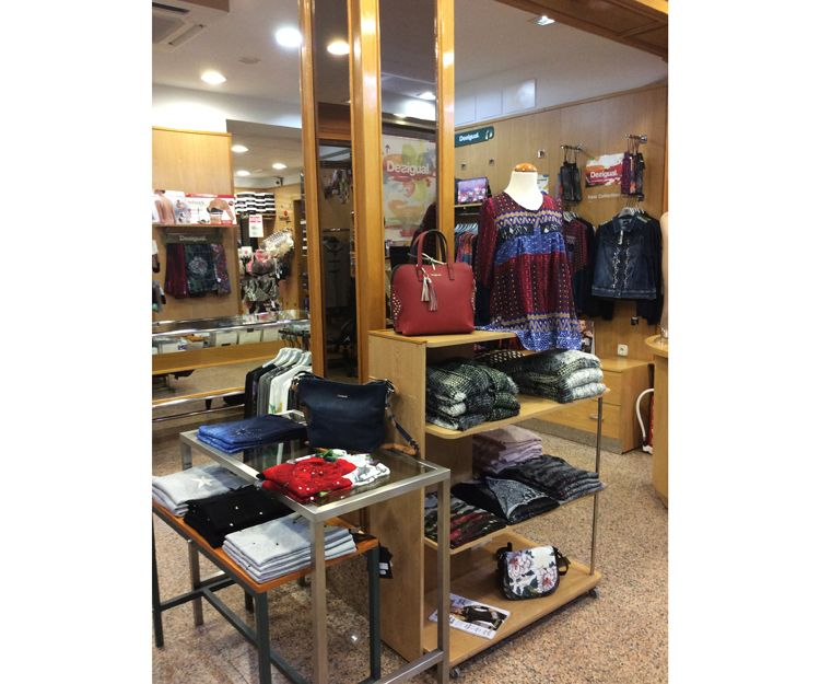 Comprar ropa en Molina de Segura