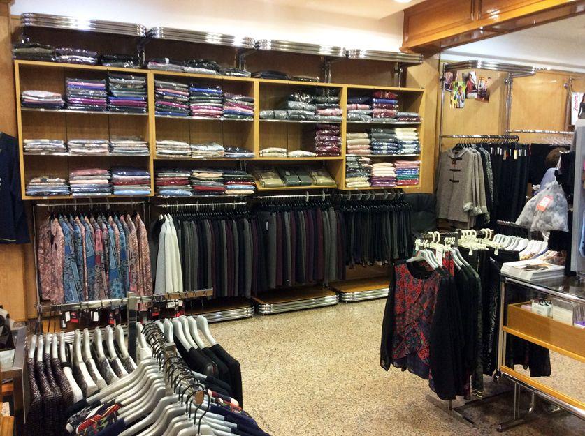 Tienda de ropa en Molina de Segura