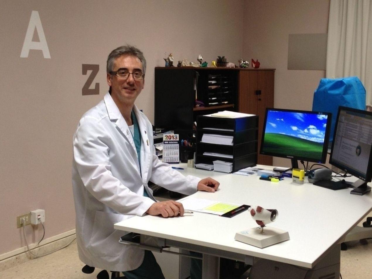 Foto 1 de Médicos especialistas Oftalmología en Lugo | Dr. Eduardo Iglesias García