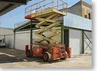 Plataformas elevadoras Asturas-JOFEMESA