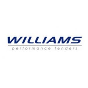 Williams Performance Tender: Taller mecánico de Nautica Castavi, S.L.