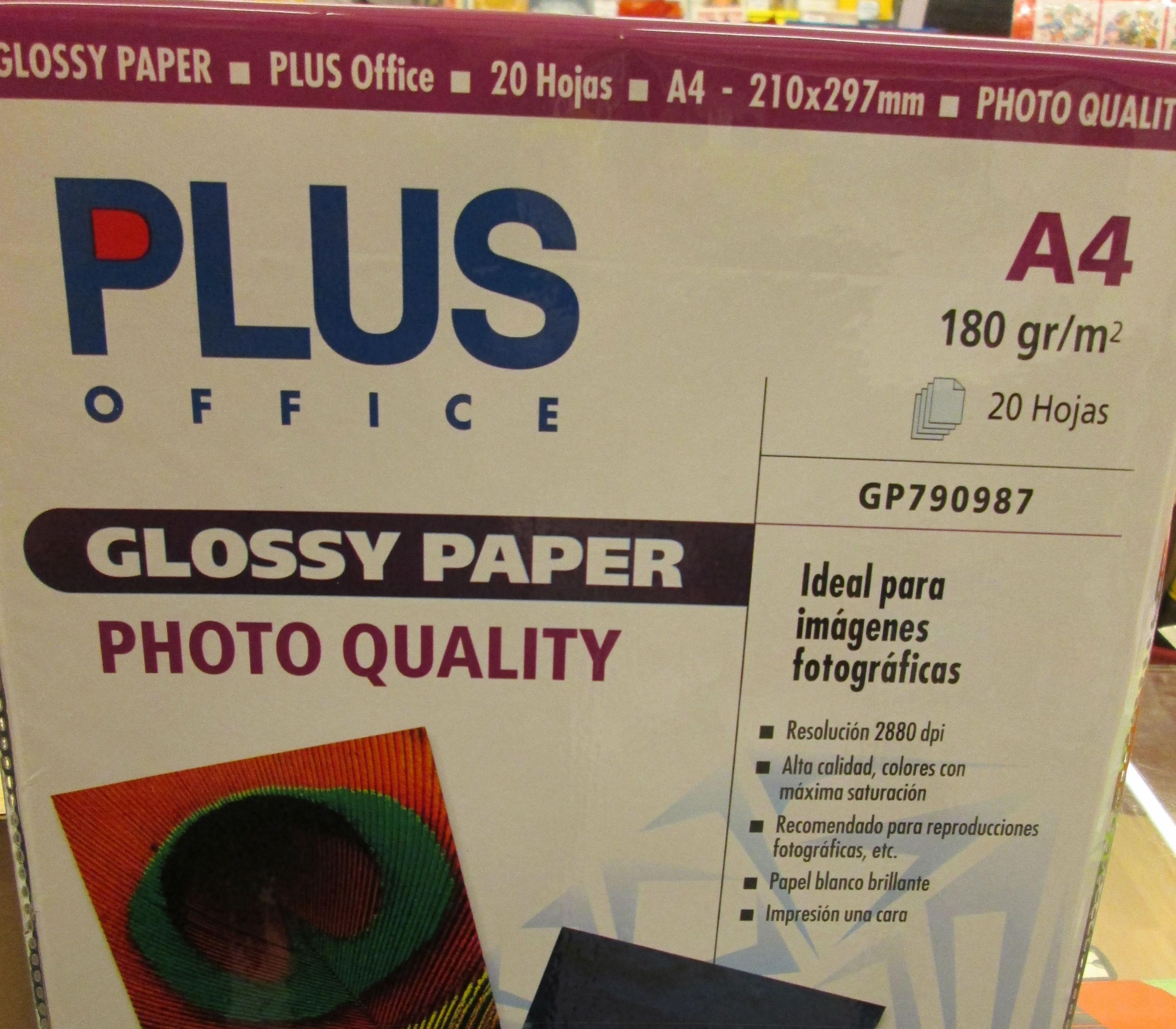 Papel fotográfico: Librería-Papelería. Artículos de