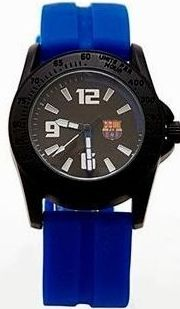Reloj de pulsera FCB