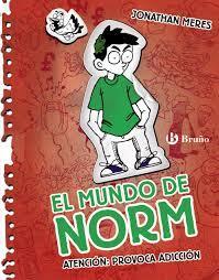 El mundo de Norm