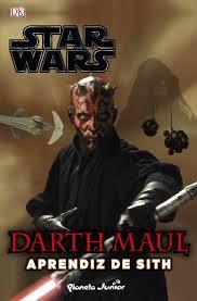 Darth Maul. Aprendiz de Sith
