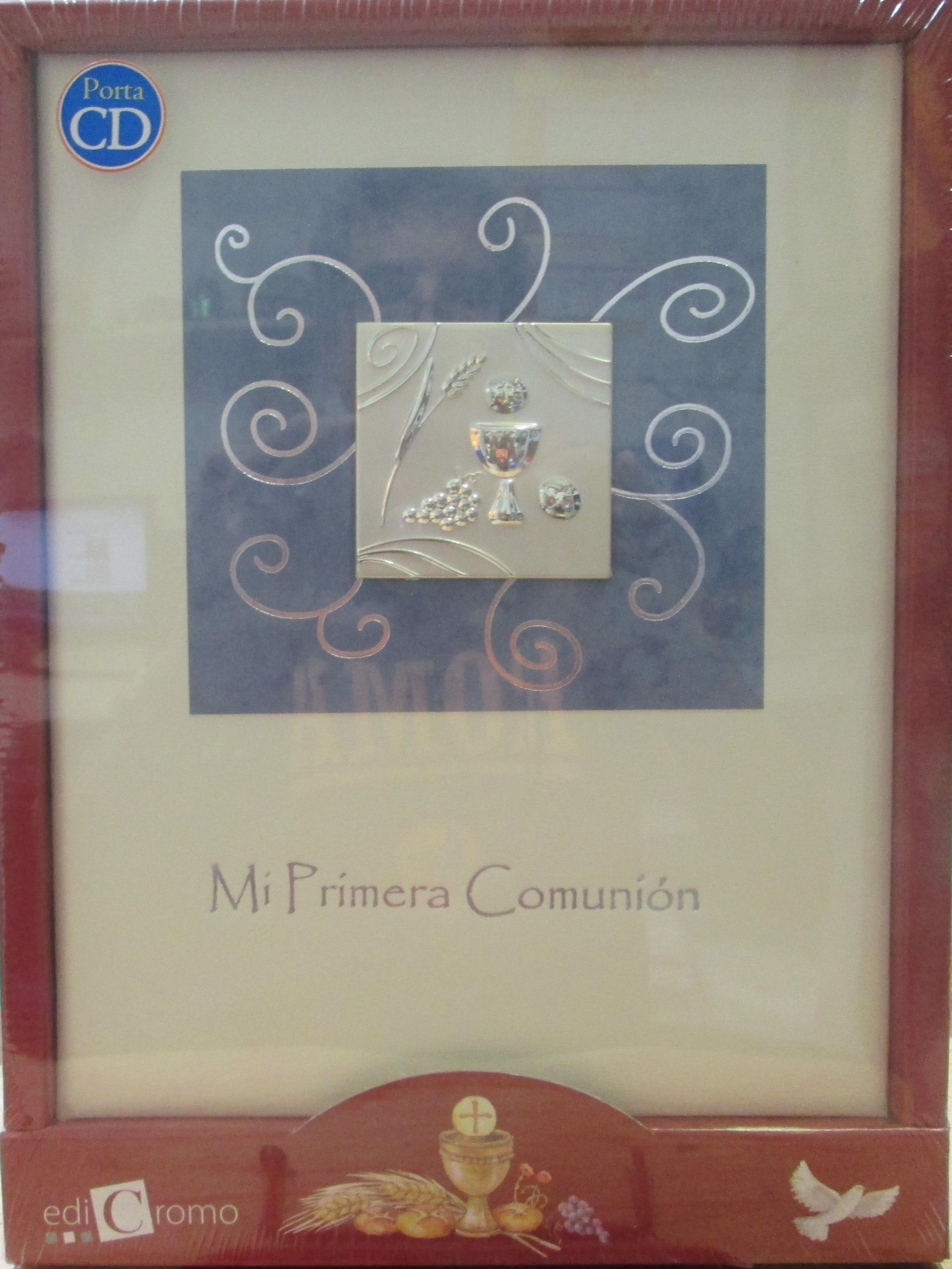 Libro primera comunión: Librería-Papelería. Artículos de Librería Intomar