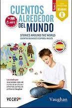 Cuentos alrededor del mundo. Proyecto España